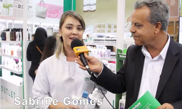 microfone 586x350 - ENTREVISTA NA BEAUTY FAIR