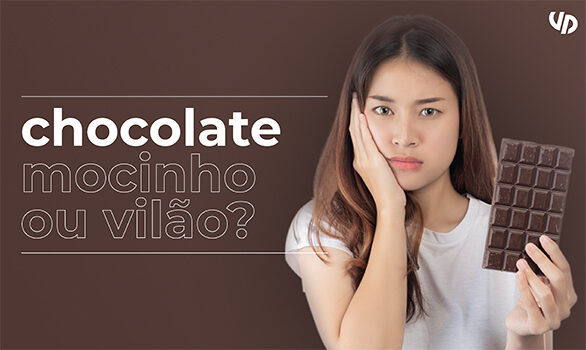 Chocolate Mocinho ou vilao 586x350 - Chocolate dá acne?